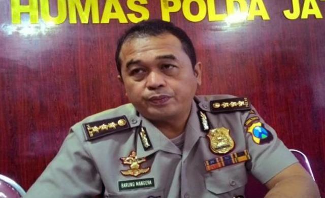 Pria Penghina Kapolri Ditangkap di Madura