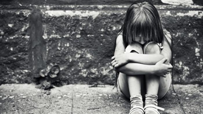 Astaga! Bocah 8 Tahun Sudah Kecanduan Narkoba