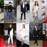 Intip Gaya Stylish dan Fashionable 10 Selebriti Dunia