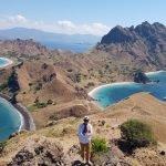 Ke Labuan Bajo, SMI: Jadikan Pariwisata Sebagai Kebanggaan Indonesia