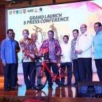 Tour de Molvccas 2017 Siap Digelar Sebagai Event Tahunan Pariwisata Maluku