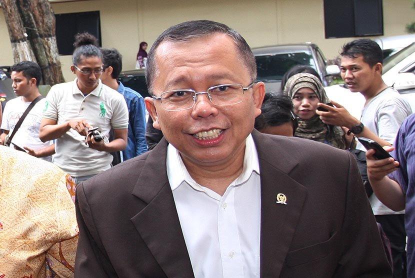 Komisi III DPR: Negara Nombok Kalo OTT KPK Kecil-Kecil, Kasus Besar Kapan?