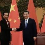 Kemitraan Indonesia-Cina Saat Ini Adalah Terbaik Sepanjang Sejarah