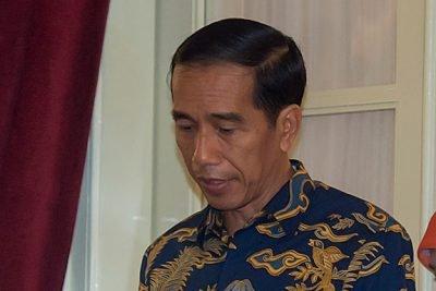 Dicibir Melakukan Pencitraan, Jokowi: Ini Banyak Orang yang Lupa