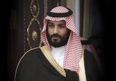 Di Balik Penangkapan Para Pangeran Saudi