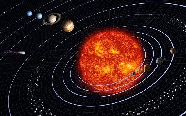 NASA Berhasil Temukan 8 Planet Baru Berkat Bantuan Google