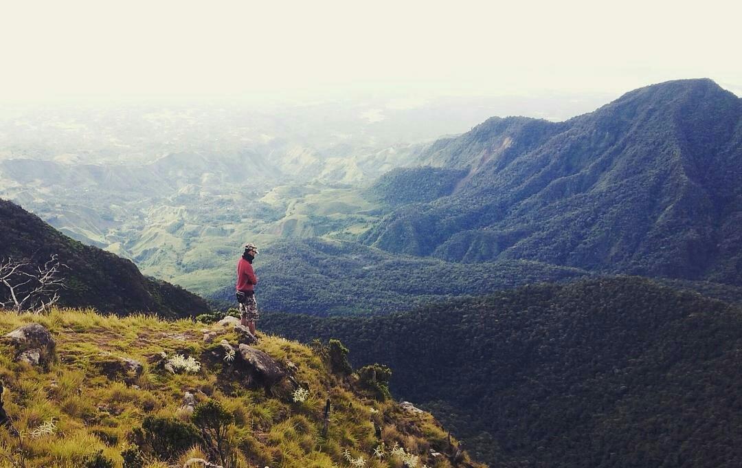 Gunung Bulu' Bawakaraeng yang Terzalimi di Tanahnya Sendiri