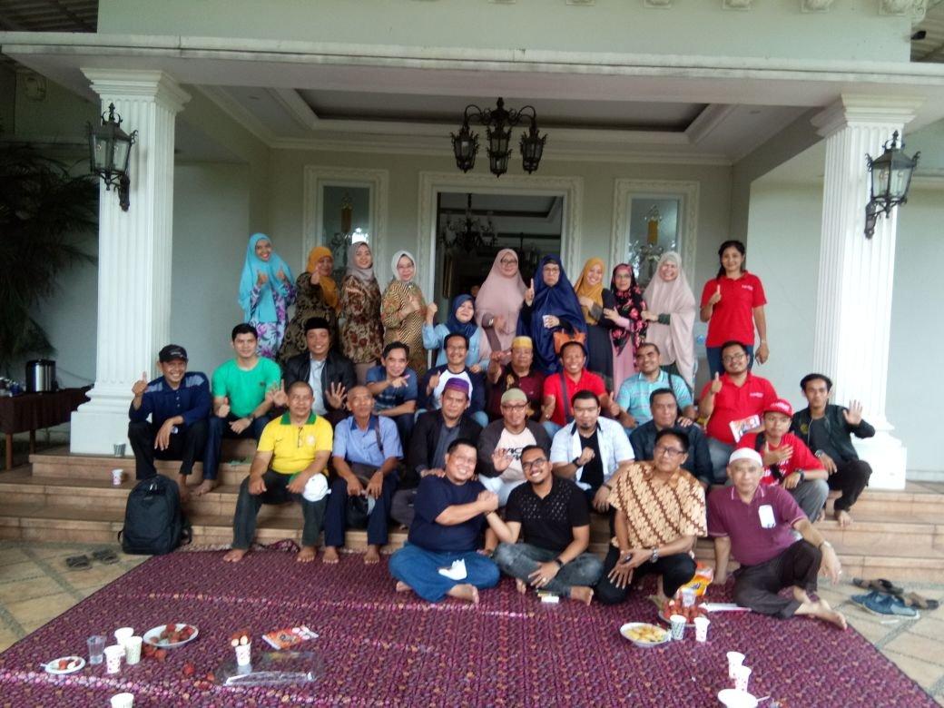Koperasi Paraikatte Bina Sejahtera Hadir Dengan Konsep Syariah