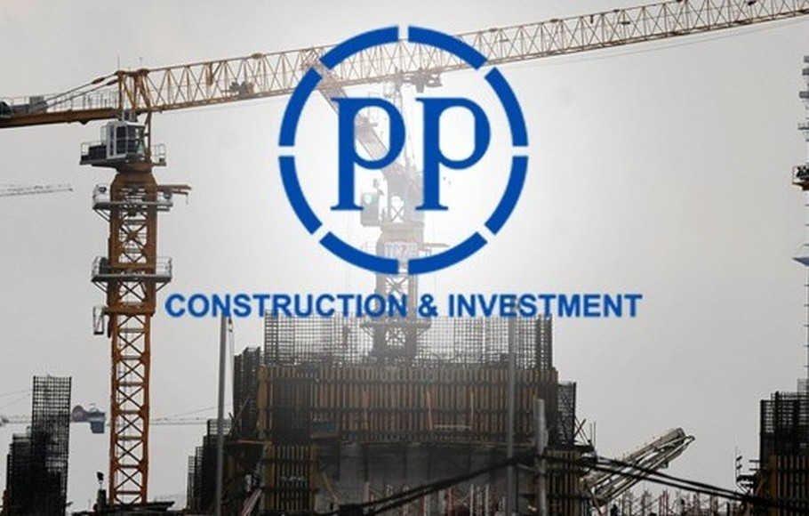 Total Kontrak Baru PTPP Tembus Rp 5,2 Triliun Hingga Februari 2018