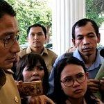 Wakil Gubernur DKI Jakarta : Kota Tua Mau Direlokasi
