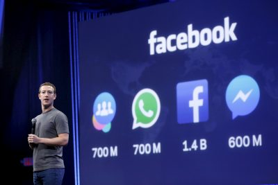Indonesia Urutan 3 Data Pengguna Facebook Bocor, DPR Panggil Facebook Rabu 11 April
