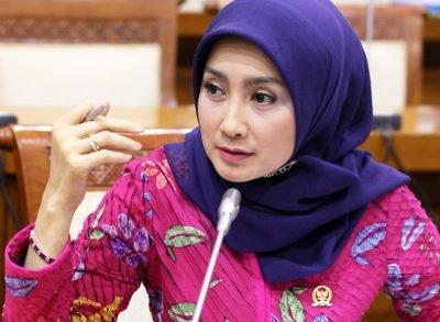Menjabat Sebagai Anggota DPR RI Fraksi PAN, Harta 3 Mantan Artis Ini Naik Turun