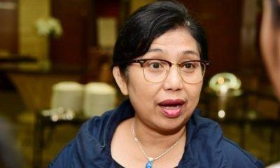 Fraksi Nasdem DPR: Buruh Jangan Mau Dijadikan Alat Politik Praktis