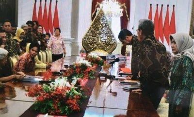 Aktivis HAM Minta Jokowi Dengarkan Suara Keluarga Aksi Kamisan