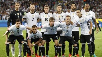 Jerman Tim Paling 'Kotor' Sepanjang Sejarah Piala Dunia, Argentina Kedua